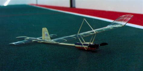 Combo Rc Plane Electric Slowfly wayne s indoor world january 1999 rc groups