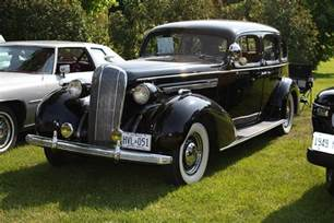 1936 Buick Roadmaster Photo