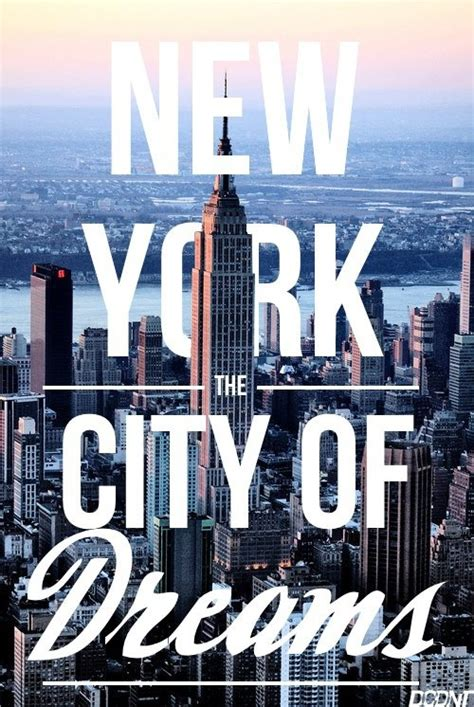 new york quotes new york city quotes sayings new york city picture quotes