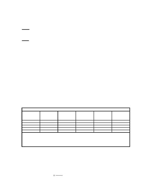 Floor Deflection Limits by Table 2 3 Pipe Openings Maximum Pipe Opening And Web