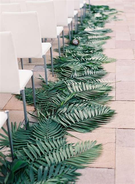 Wedding Aisle Modern by 6 Modern Wedding Ceremony Aisle Decoration Ideas Runners