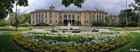 parco porta venezia panoramio photo of palazzo dugnani giardini pubblici