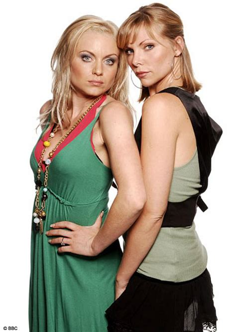 Meet The Mitchells Ronnie And Roxy Join Cousin Phil On Eastenders | meet the mitchells ronnie and roxy join cousin phil on