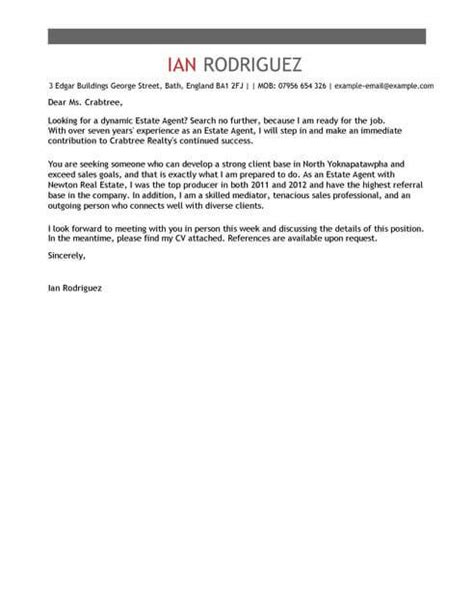 wedding consultant cover letter awesome real estate cover letter