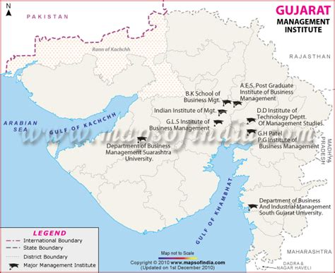 Mba Colleges In Gujrat by Gujarat World Map Www Imgkid The Image Kid Has It