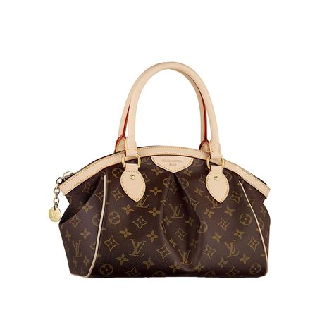 Louis Vuitton Monogram louis vuitton monogram tivoli pm new luxity