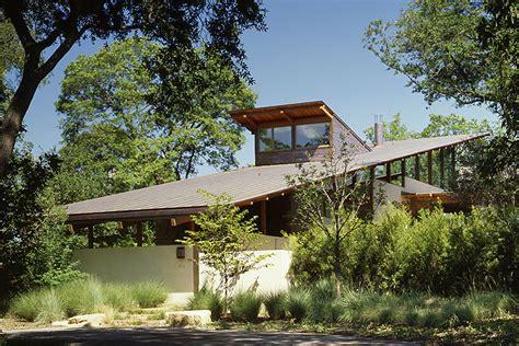 Modern Cabin Design bowersarthistory lake flato architecture firm