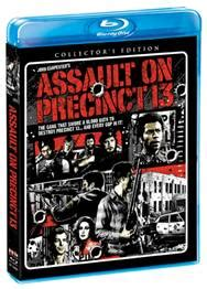 Daily Grindhouse Assault On Precinct 13 The Outsider - daily grindhouse john carpenter s assault on precinct 13