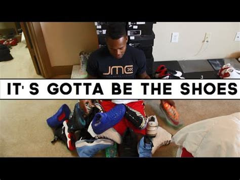 Its Gotta Be The Shoes by It S Gotta Be The Shoes Documentary 2015