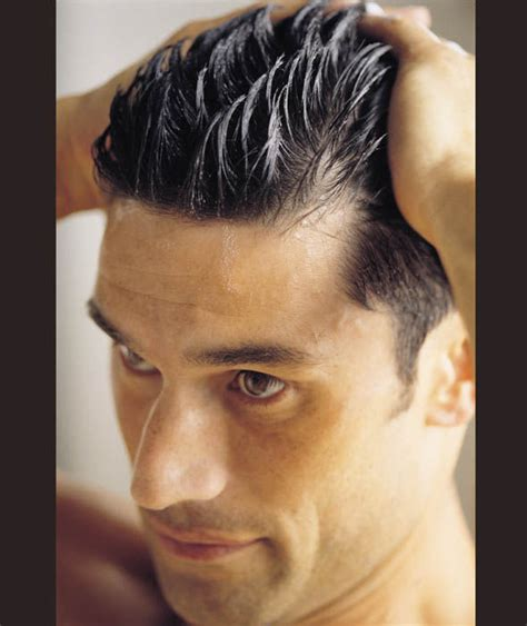 styling gel cause hair loss myth hair products cause hair loss 7 myths about hair