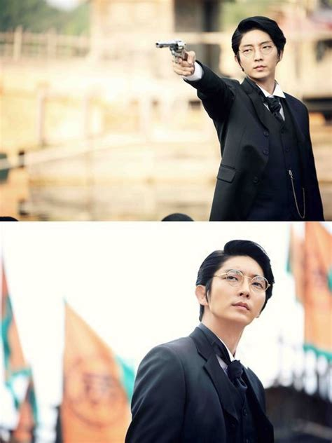 lee seung gi joseon quot joseon gunman quot lee seung gi drops the sword and