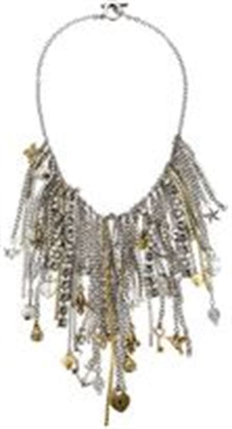 Verra 52205gl 13 Silver Gold vera wang s jewelry shopstyle