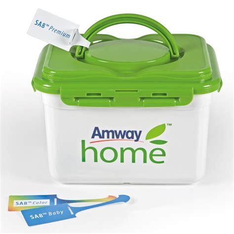 laundry box amway home amway