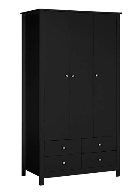 Black Wardrobe Argos - wardrobes and accessories page 1 argos price tracker