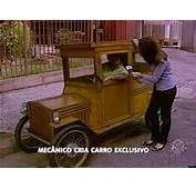 Carro De Madeira  YouTube