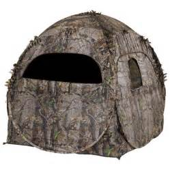 Ameristep Doghouse Ground Blind Ameristep Doghouse Blind