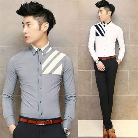 Kemeja Nathan cheap casual shirts buy directly from china suppliers