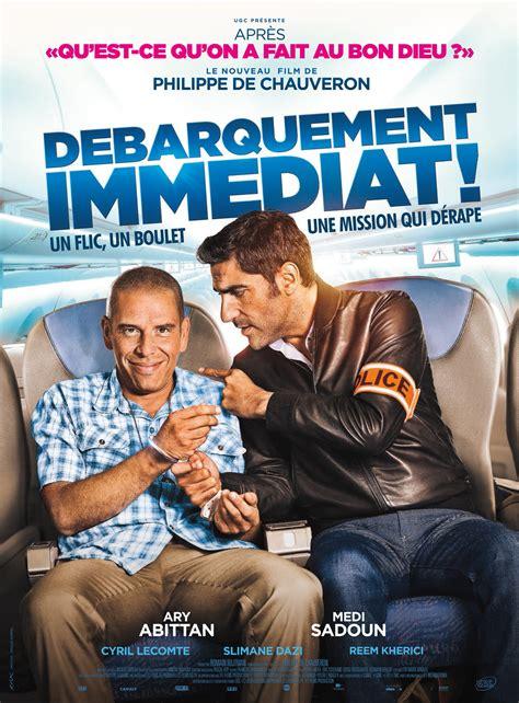 film comedie francais 2016 d 233 barquement imm 233 diat film 2016 allocin 233
