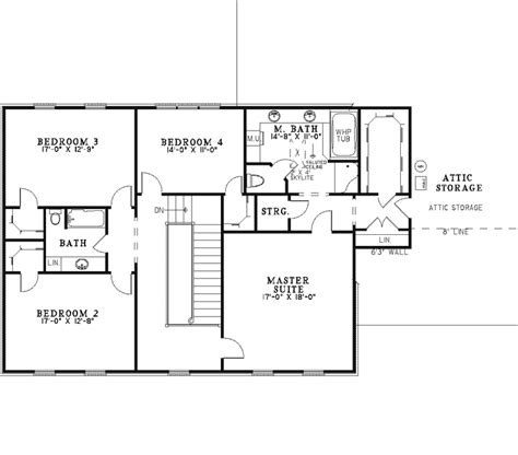second floor house plans carnelian luxury home plan 055s 0030 house plans and more