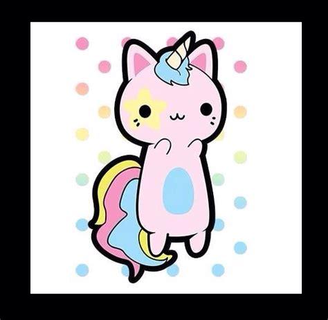 imagenes de gatos unicornios animals pinterest dessin de chat licorne