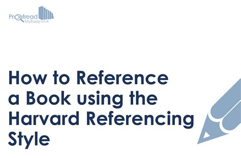 reference book in harvard how to reference a book using the harvard referencing style