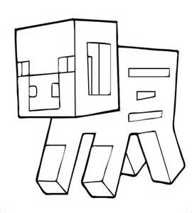 coloring minecraft minecraft coloring pages 21 free printable word pdf