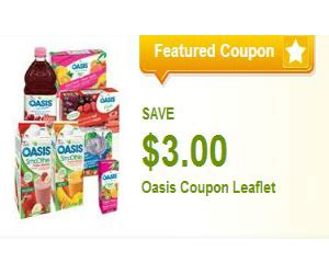 discount voucher oasis oasis save 3 off various products with coupon free
