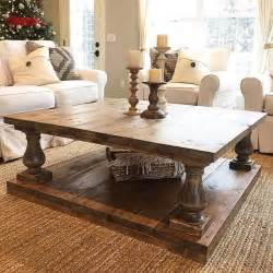 Large Table Ls For Living Room Best 20 Large Coffee Tables Ideas On Large Square Coffee Table Square Coffee
