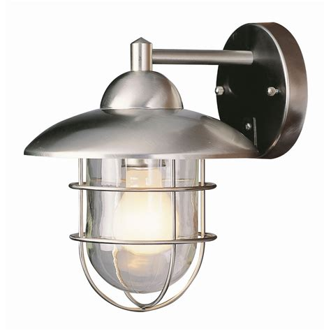 Coastal Coach Wall Lantern By Trans Globe 4370 St Outdoor Lighting For Coastal Homes
