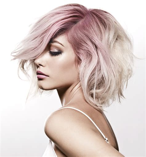 kevin murphy hair color platinum pastel created with the pink kevin murphy