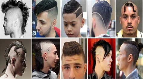 Model Rambut Zaman Kini by Islam Melarang Rambut Qoza Tapi Jadi Trend Remaja Dan