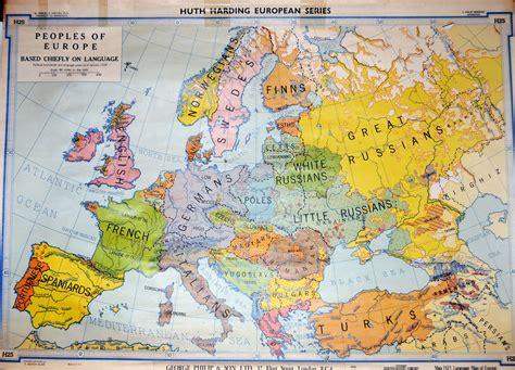 map of europe europe maps europe
