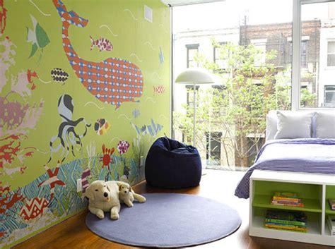 Dekorasi Rumah Peta Wall Sticker Dinding Walpaper Paper Stiker corak wall paper studio design gallery best design