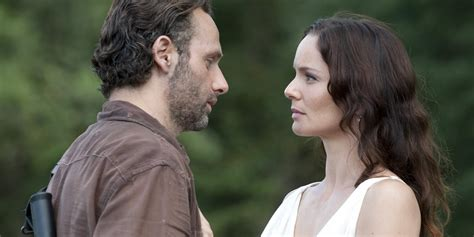 andrew lincoln character the walking dead s andrew lincoln on dealing with