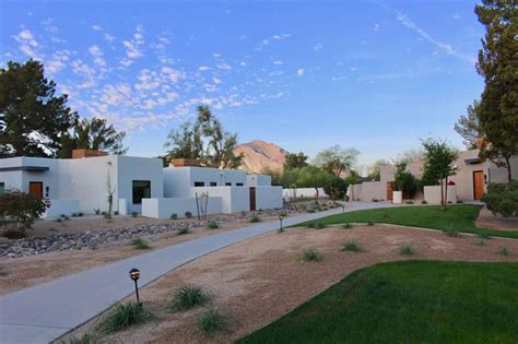 bungalow scottsdale scottsdale in a desert escape and baseball