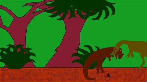 100 dinosaurs 500 subscribers youtube ceratosaurus vs baryonyx youtube