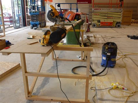 onsite woodworking construction safer initiative 2013 image gallery