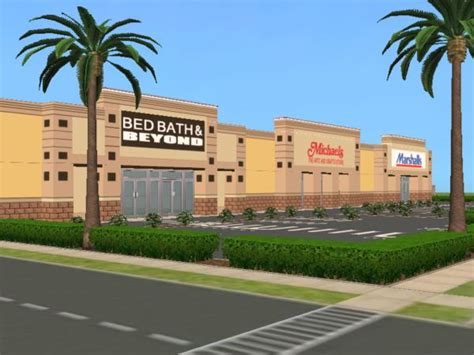 bed bath and beyond southlake mod the sims southlake crossing