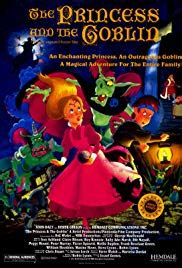 Princess And The Goblin by The Princess And The Goblin 1991 Imdb