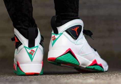 imagenes de jordan retro 7 air jordan 7 gs quot verde quot release reminder sneakernews com
