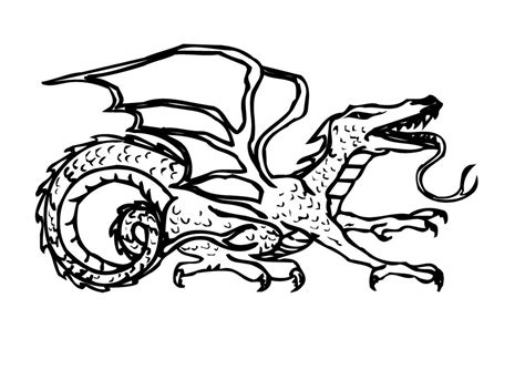 coloring pictures of dragons breathing fire free fire breathing dragons coloring pages
