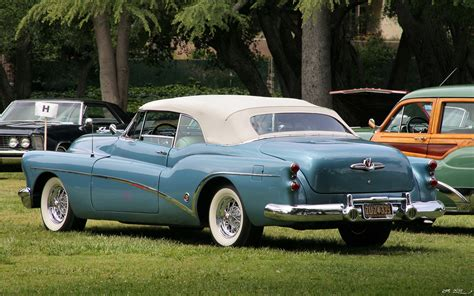 1953 buick skylark file 1953 buick skylark blue rvl jpg