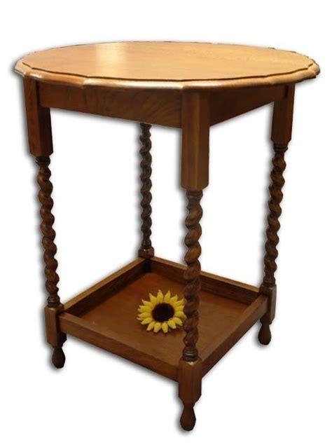 englisch eiche beistelltisch telefontisch englisch eiche antik tisch