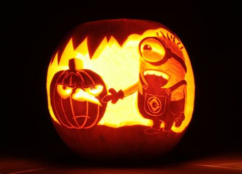 minion pumpkin carving templates 157 best images about alessandrio 1st minion birthday on