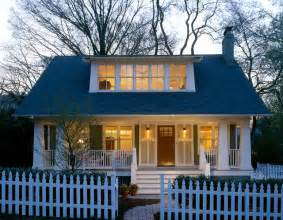 Shed Dormer Addition Arlington Bungalow Craftsman Exterior Dc Metro By