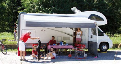 fiamma roll out awnings fiamma f45l roll out awning