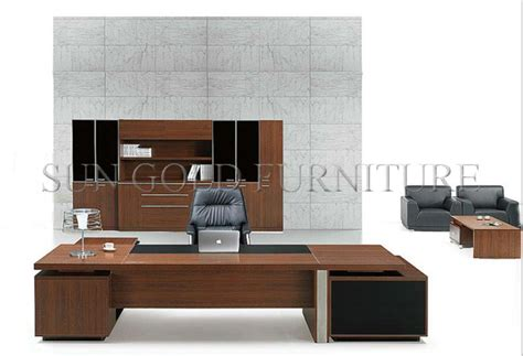 office furniture prices modern office desk wooden office