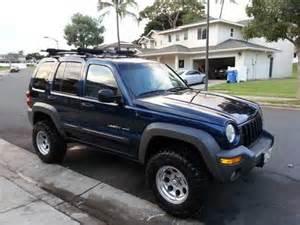 2002 Jeep Liberty Tires Lifted Liberty Sport Mitula Cars