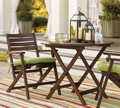 Patio Table And Chairs For Small Spaces Furniture Deck Gro Years Change Table