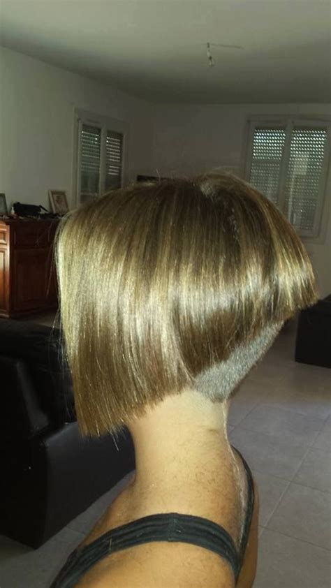 inverted napes 496 best images about extreme bob haircut on pinterest